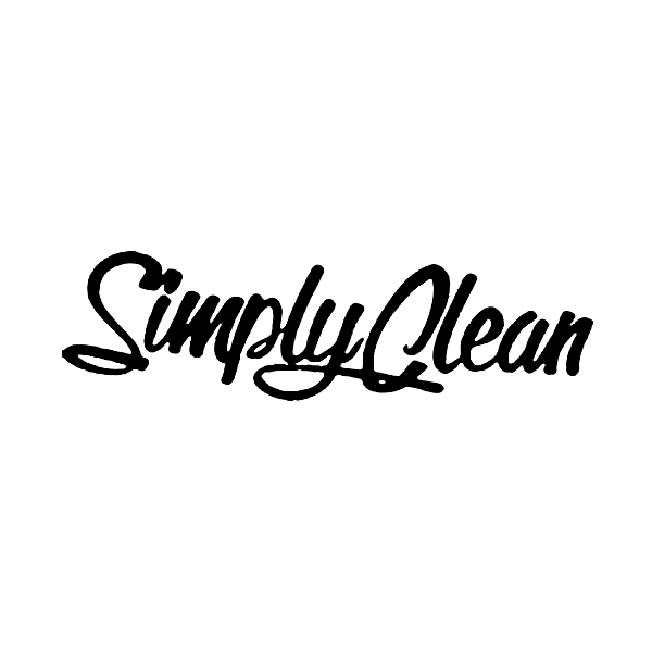 Simply Clean Decal